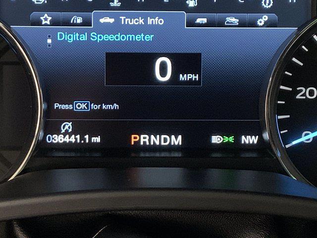 2018 Ford F-150 SuperCrew Cab 4x4, Pickup #W6349 - photo 19