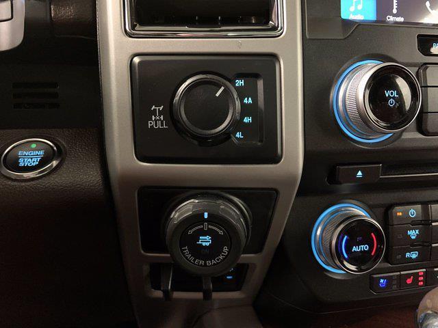 2018 Ford F-150 SuperCrew Cab 4x4, Pickup #W6349 - photo 20