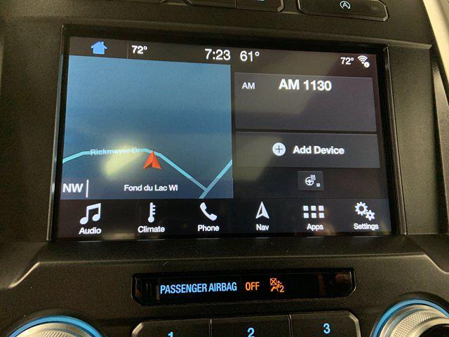 2018 Ford F-150 SuperCrew Cab 4x4, Pickup #W6349 - photo 23