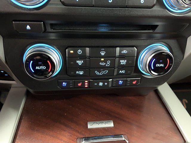 2018 Ford F-150 SuperCrew Cab 4x4, Pickup #W6349 - photo 26