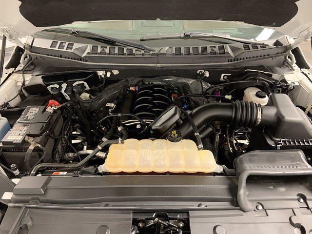 2018 Ford F-150 SuperCrew Cab 4x4, Pickup #W6349 - photo 33