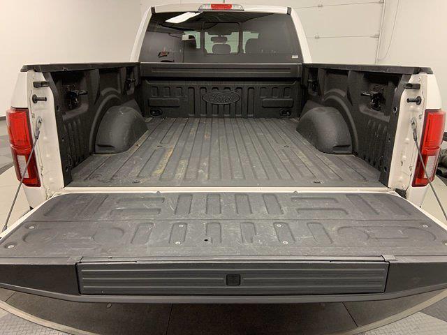 2018 Ford F-150 SuperCrew Cab 4x4, Pickup #W6349 - photo 35