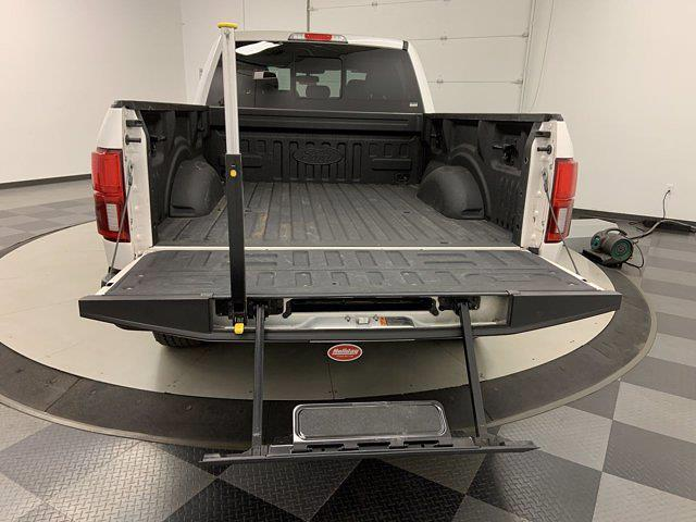 2018 Ford F-150 SuperCrew Cab 4x4, Pickup #W6349 - photo 36
