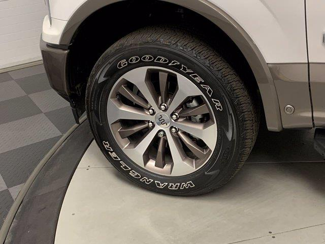2018 Ford F-150 SuperCrew Cab 4x4, Pickup #W6349 - photo 39