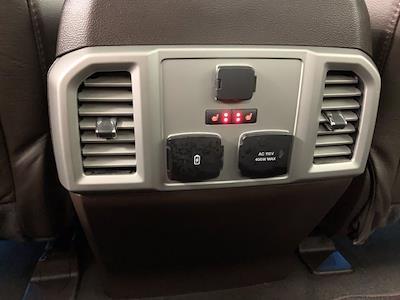 2018 Ford F-150 SuperCrew Cab 4x4, Pickup #W6349 - photo 16