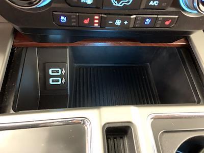 2018 Ford F-150 SuperCrew Cab 4x4, Pickup #W6349 - photo 29