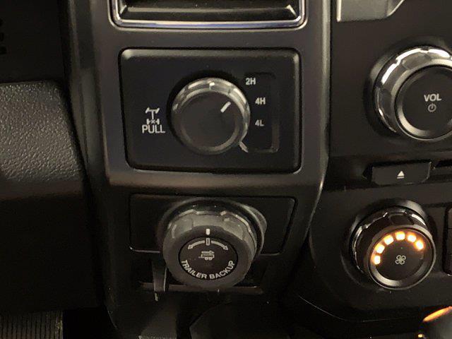 2018 Ford F-150 SuperCrew Cab 4x4, Pickup #W6350 - photo 18