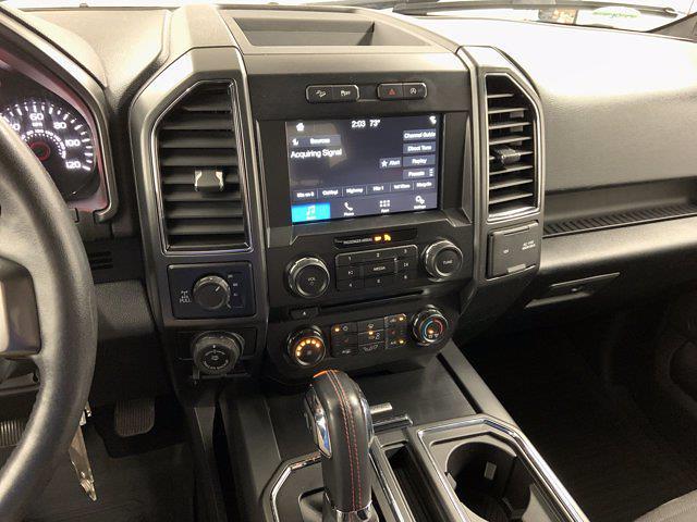 2018 Ford F-150 SuperCrew Cab 4x4, Pickup #W6350 - photo 19