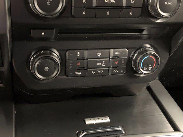 2018 Ford F-150 SuperCrew Cab 4x4, Pickup #W6350 - photo 22
