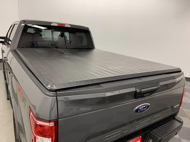 2018 Ford F-150 SuperCrew Cab 4x4, Pickup #W6350 - photo 32