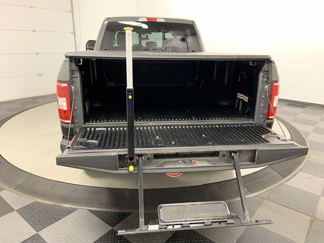 2018 Ford F-150 SuperCrew Cab 4x4, Pickup #W6350 - photo 33