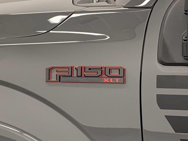 2018 Ford F-150 SuperCrew Cab 4x4, Pickup #W6350 - photo 35