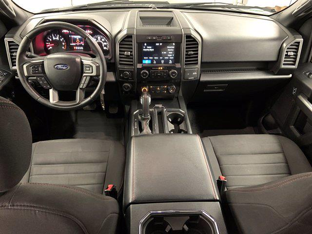 2018 Ford F-150 SuperCrew Cab 4x4, Pickup #W6350 - photo 5