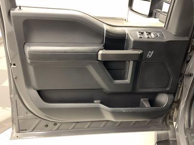 2018 Ford F-150 SuperCrew Cab 4x4, Pickup #W6350 - photo 9