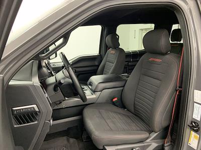 2018 Ford F-150 SuperCrew Cab 4x4, Pickup #W6350 - photo 11