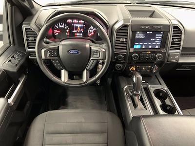 2018 Ford F-150 SuperCrew Cab 4x4, Pickup #W6350 - photo 15