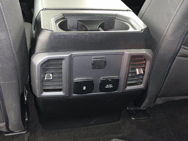 2018 Ford F-150 SuperCrew Cab 4x4, Pickup #W6351 - photo 15