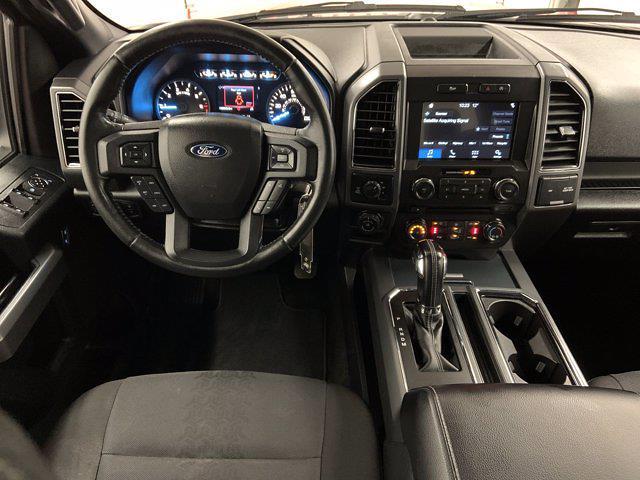 2018 Ford F-150 SuperCrew Cab 4x4, Pickup #W6351 - photo 16