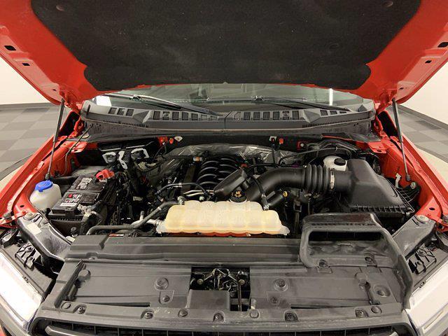 2018 Ford F-150 SuperCrew Cab 4x4, Pickup #W6351 - photo 31