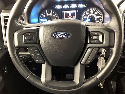 2018 Ford F-150 SuperCrew Cab 4x4, Pickup #W6351 - photo 17