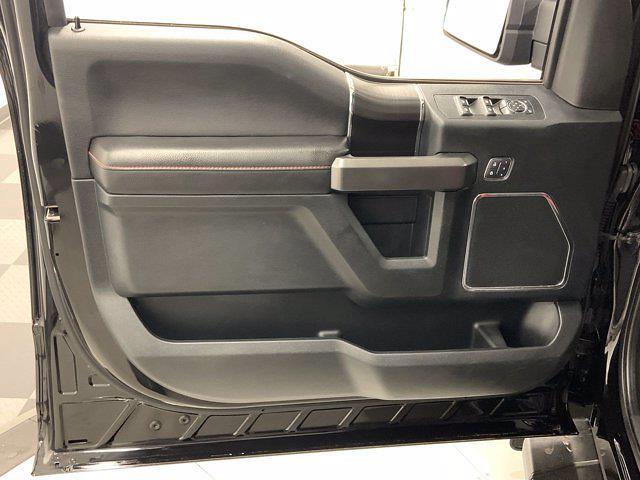 2019 F-150 SuperCrew Cab 4x4,  Pickup #W6352 - photo 10
