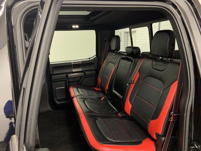 2019 F-150 SuperCrew Cab 4x4,  Pickup #W6352 - photo 16
