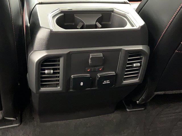 2019 F-150 SuperCrew Cab 4x4,  Pickup #W6352 - photo 17