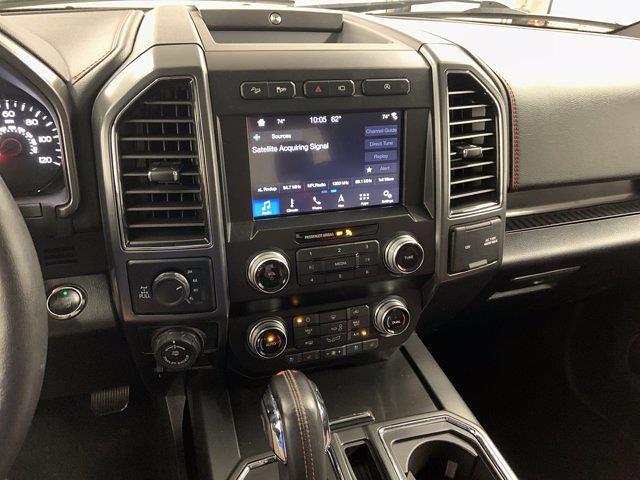 2019 F-150 SuperCrew Cab 4x4,  Pickup #W6352 - photo 22