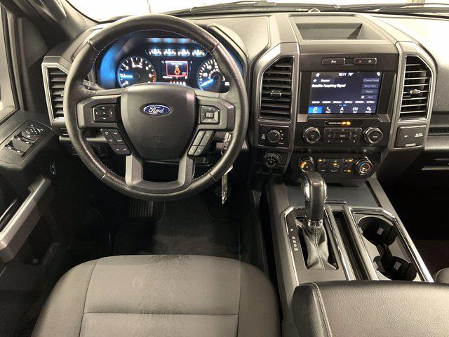 2019 Ford F-150 SuperCrew Cab 4x4, Pickup #W6354 - photo 16