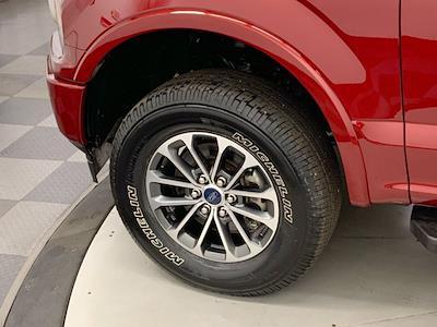 2019 Ford F-150 SuperCrew Cab 4x4, Pickup #W6354 - photo 35