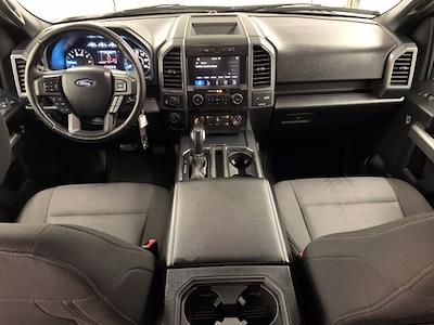 2019 Ford F-150 SuperCrew Cab 4x4, Pickup #W6354 - photo 5