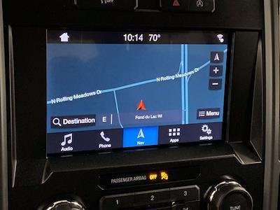 2019 Ford F-150 SuperCrew Cab 4x4, Pickup #W6354 - photo 6