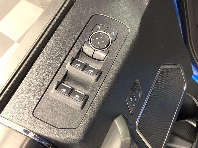 2019 Ford F-150 SuperCrew Cab 4x4, Pickup #W6355 - photo 11