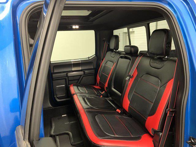 2019 Ford F-150 SuperCrew Cab 4x4, Pickup #W6355 - photo 14