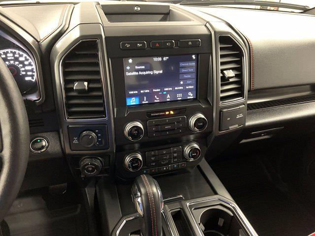 2019 Ford F-150 SuperCrew Cab 4x4, Pickup #W6355 - photo 20