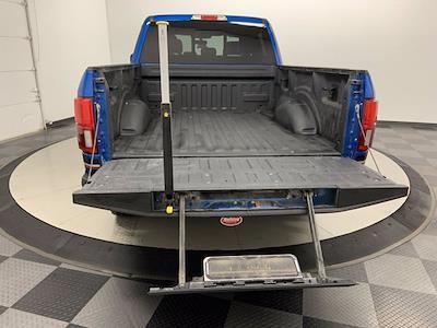 2019 Ford F-150 SuperCrew Cab 4x4, Pickup #W6355 - photo 36