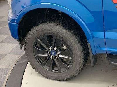2019 Ford F-150 SuperCrew Cab 4x4, Pickup #W6355 - photo 39