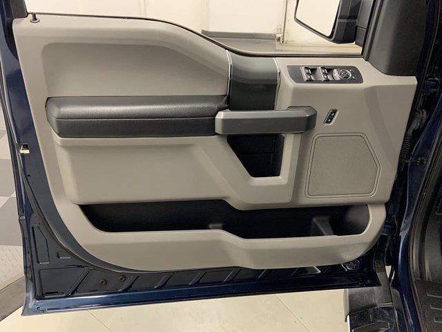 2017 Ford F-150 SuperCrew Cab 4x4, Pickup #W6397 - photo 9