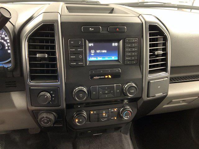 2017 Ford F-150 SuperCrew Cab 4x4, Pickup #W6397 - photo 18