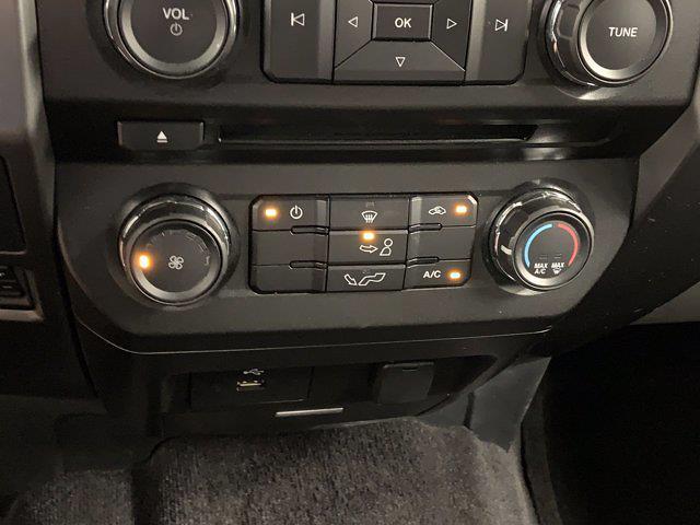 2017 Ford F-150 SuperCrew Cab 4x4, Pickup #W6397 - photo 20