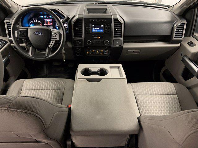 2017 Ford F-150 SuperCrew Cab 4x4, Pickup #W6397 - photo 5