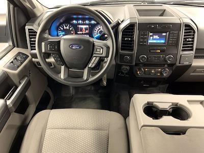 2017 Ford F-150 SuperCrew Cab 4x4, Pickup #W6397 - photo 14