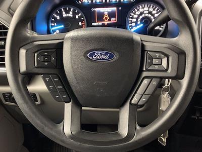 2017 Ford F-150 SuperCrew Cab 4x4, Pickup #W6397 - photo 15