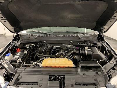 2017 Ford F-150 SuperCrew Cab 4x4, Pickup #W6397 - photo 25