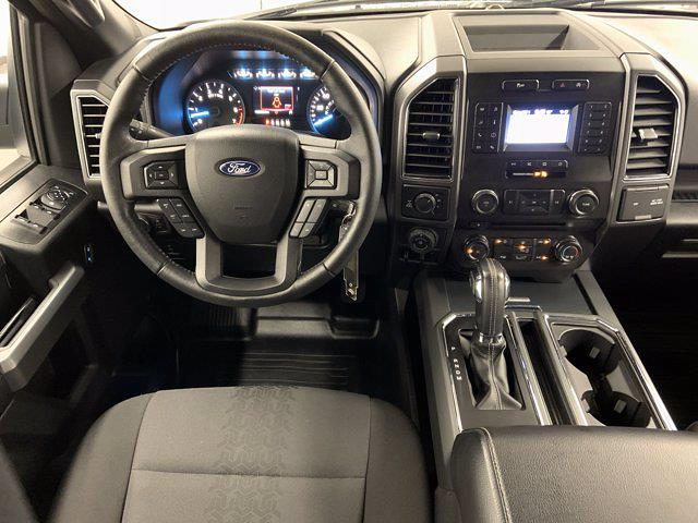 2018 Ford F-150 SuperCrew Cab 4x4, Pickup #W6426 - photo 15
