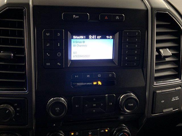 2018 Ford F-150 SuperCrew Cab 4x4, Pickup #W6426 - photo 20