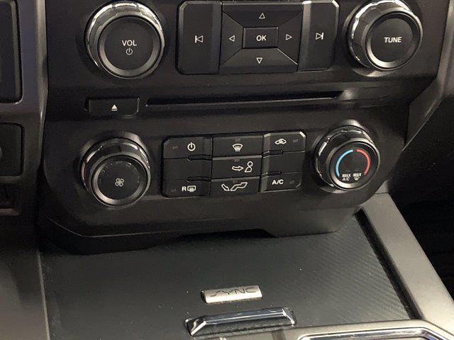 2018 Ford F-150 SuperCrew Cab 4x4, Pickup #W6426 - photo 21