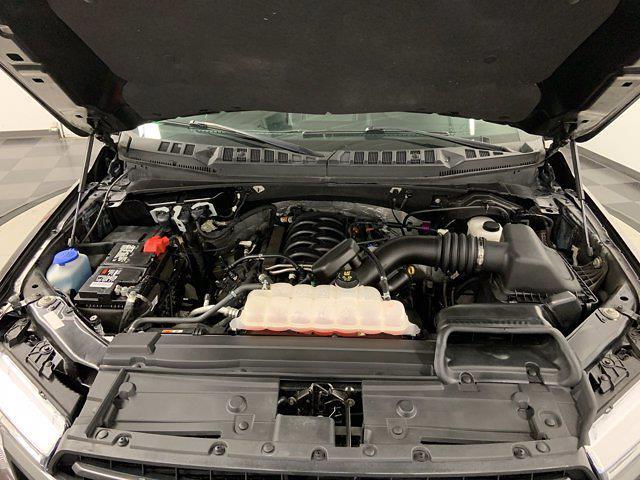 2018 Ford F-150 SuperCrew Cab 4x4, Pickup #W6426 - photo 27