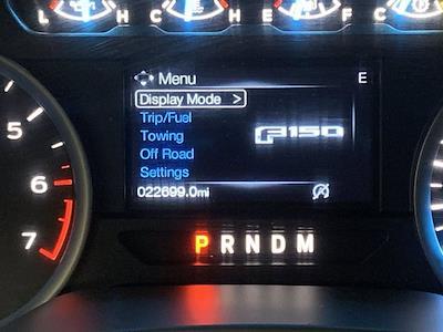 2018 Ford F-150 SuperCrew Cab 4x4, Pickup #W6426 - photo 17