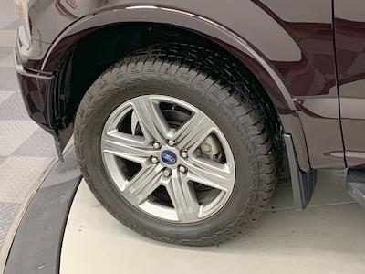 2018 Ford F-150 SuperCrew Cab 4x4, Pickup #W6426 - photo 32